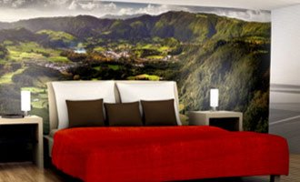 wall murals, custom photo wallpaper
